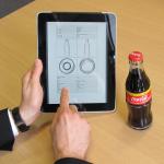Geschmacksmusterrecherche auf dem iPad