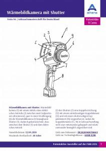 Einzelpatentseite PatentAbo